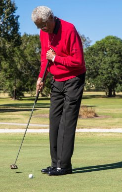 Charles Owens  Golfer  Dies at 85  Novel Putter Brought Late Success     Charles Owens  Golfer  Dies at 85  Novel Putter Brought Late Success   The  New York Times