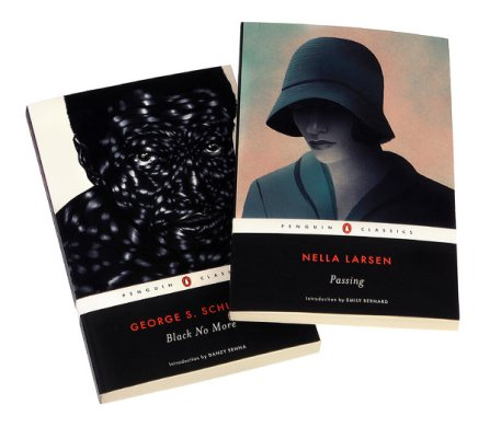 Two Classic American Novels About the Madness and Beauty of Race     Image