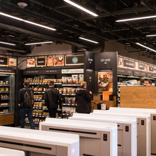 Fresh Market Store 221