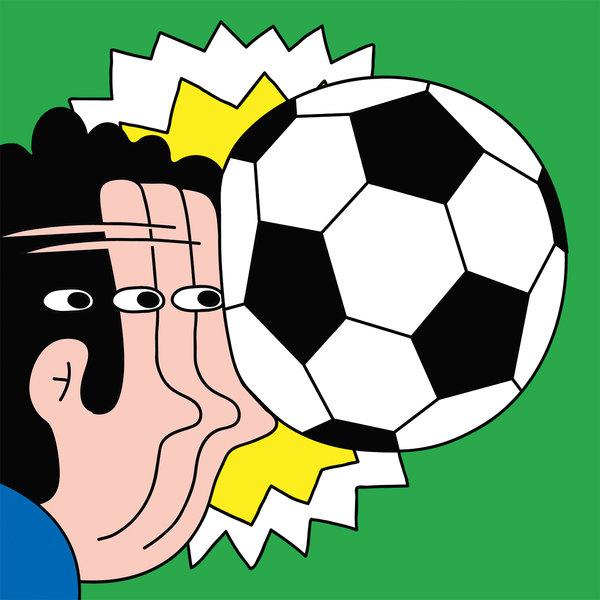 Game Head Cat Ball Soccer