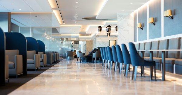 Klm Interior Design