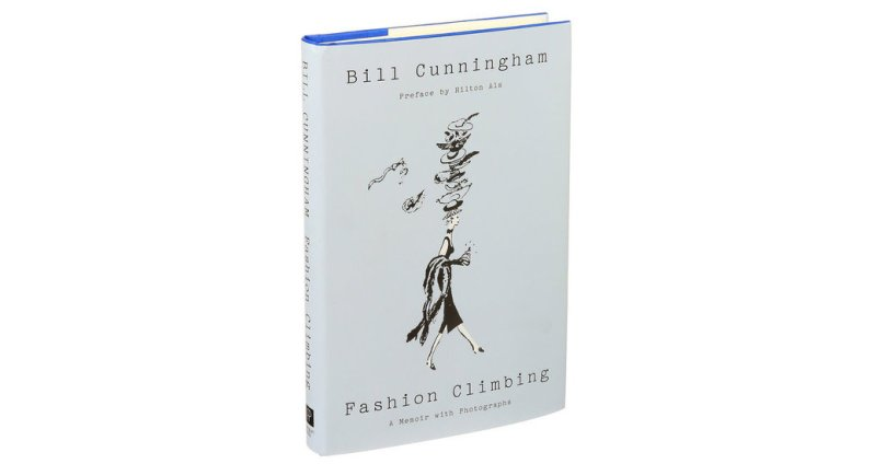 Bill Cunningham  Style Maven  Leaves Behind a Memoir and It s  a     Bill Cunningham  Style Maven  Leaves Behind a Memoir and It s  a Real  Dilly    The New York Times