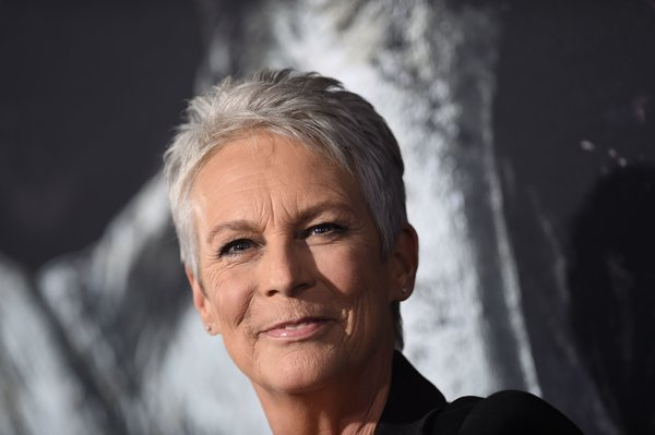 Jamie Lee Curtis: I'm Waving the Banner for Generations of ...