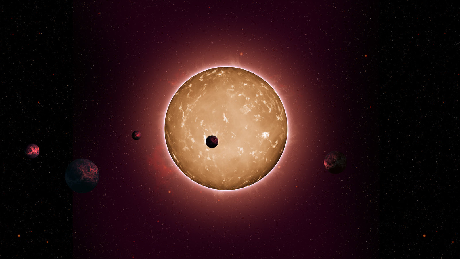 Kepler, the Little NASA Spacecraft That Could, No Longer ...