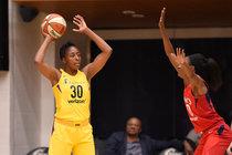 Women's National Basketball Association - The New York Times