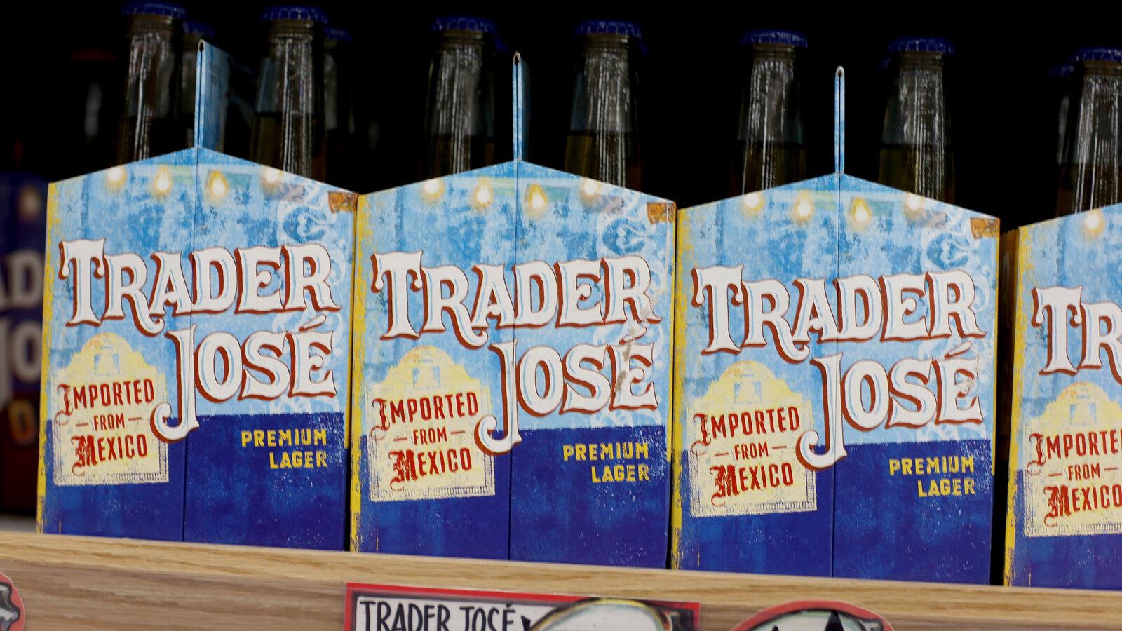 Trader Joes Order Online