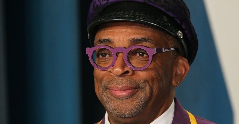 Spike Lee's Next Project: A Viagra Musical