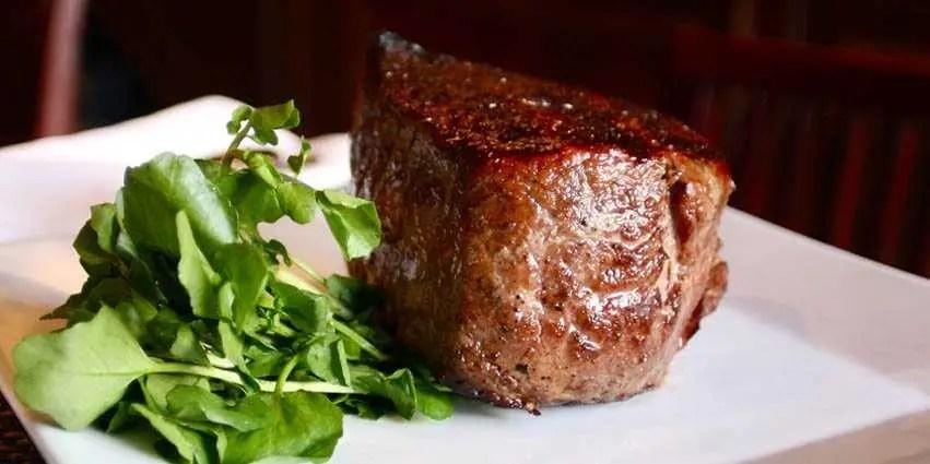 Top Steak Restaurants Nyc
