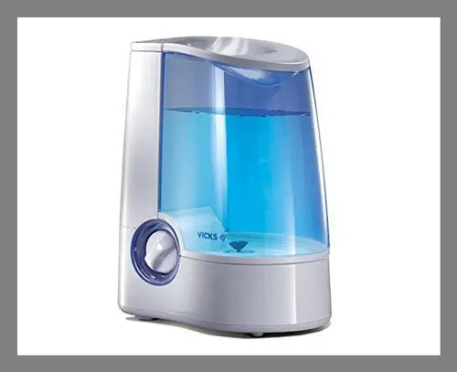 Quiet Humidifier Bedroom
