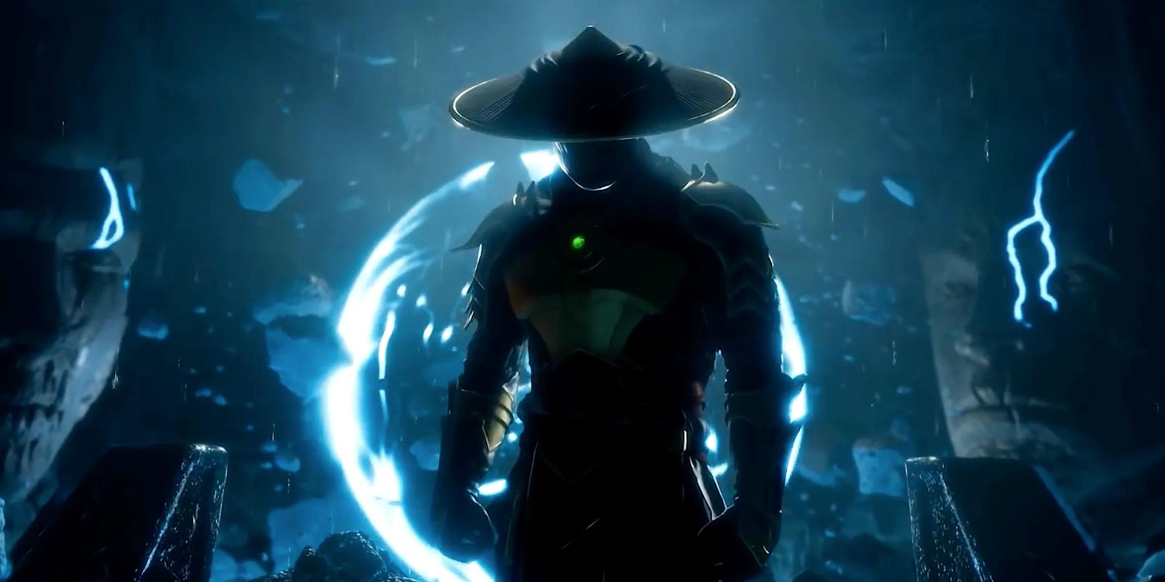 Mortal Kombat 11's Fatalities Are Fantastically, Stylishly ...