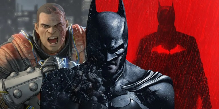 Watch The Batman Options One of many Darkish Knight's Most Highly effective Arkham Origins Devices – Google Movie News