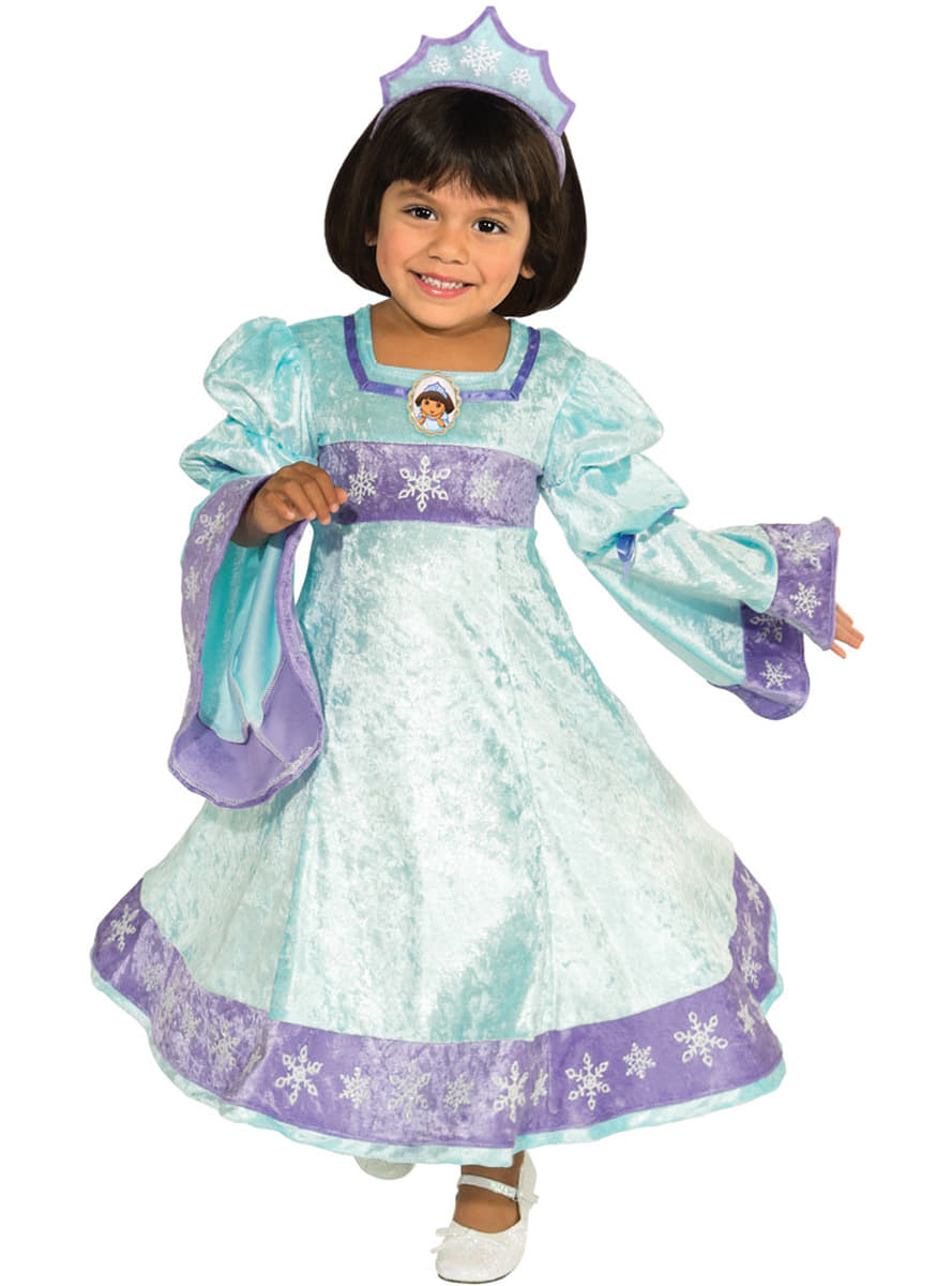 Explorer Birthday Dress Dora
