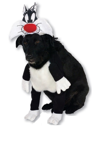 Sylvester Looney Tunes Dog