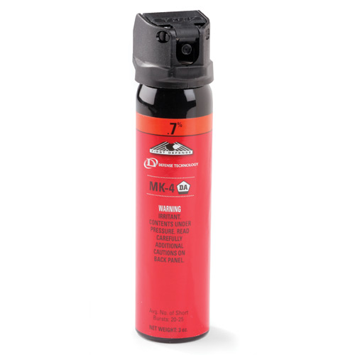 4 Mk Spray Pepper