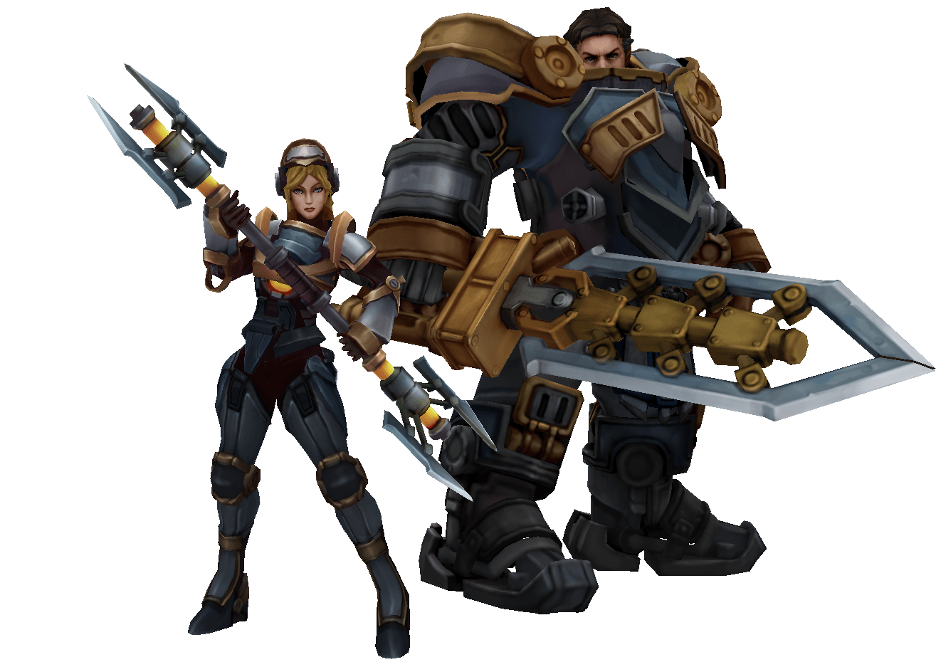 steel legion lux - HD 1315×937
