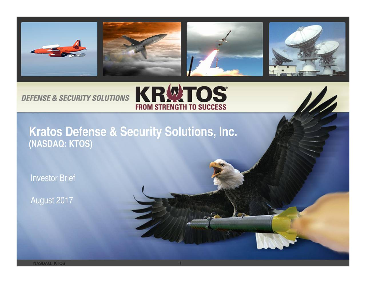 Defense Security Solutions