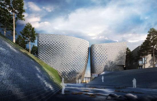 World Architecture Festival 2012 / MYD blog / Moss Yaw ...
