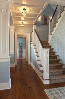 Which Direction Should You Run Your Wood Flooring  Well        DESIGNED Which direction to run wood flooring   Architect  Herlong Architects    Image source  Design
