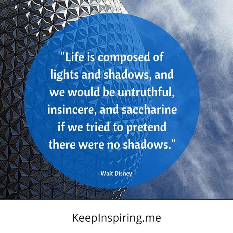 Wednesday Words  Walt Disney Quotes     DisneyDaze