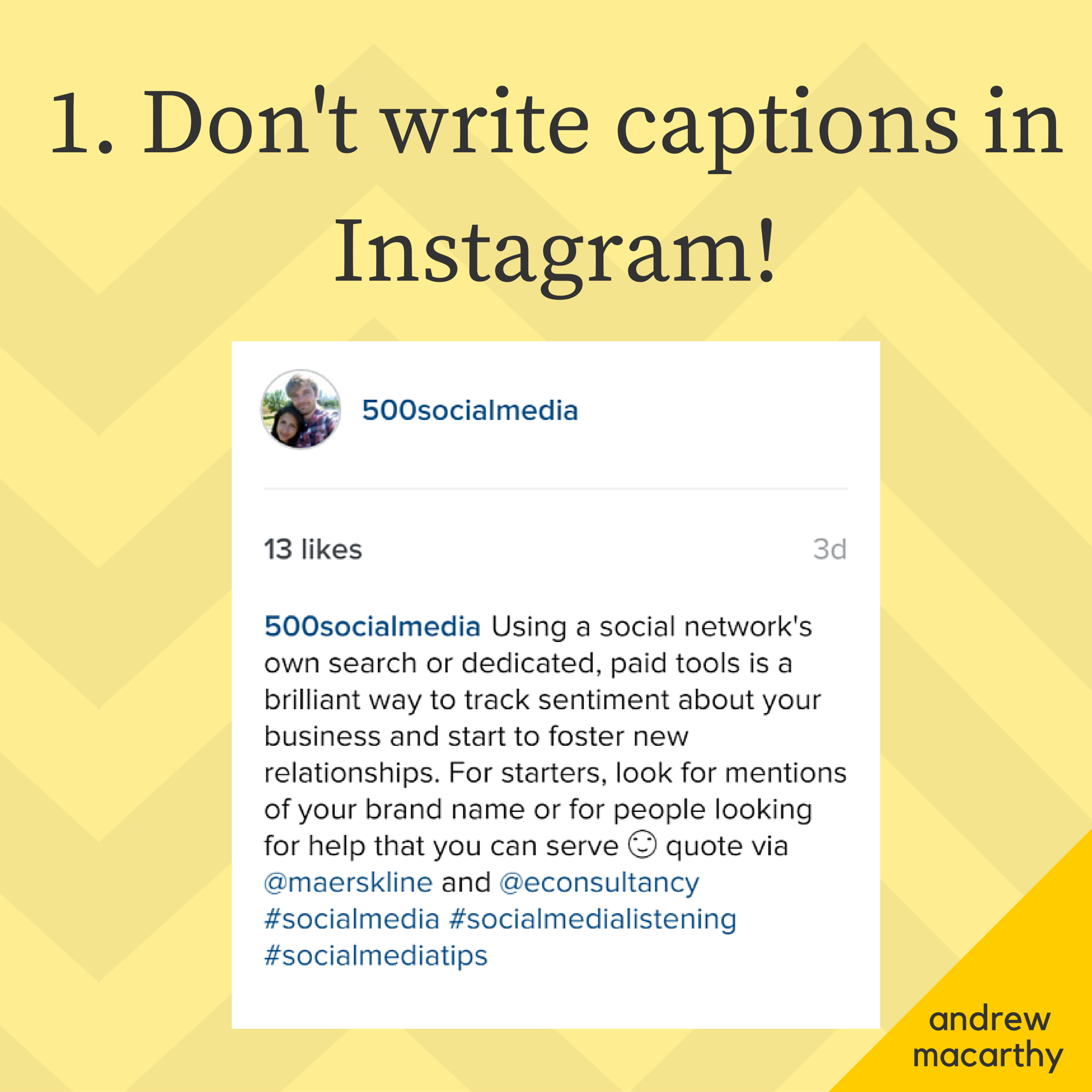 How to Add Paragraphs To Instagram Captions In 3 Easy ...
