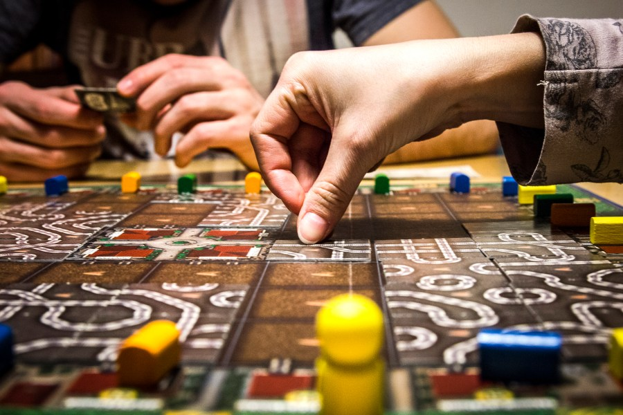 YOUR GUIDE TO GAMING IN DENTON     We Denton Do It board games jpeg