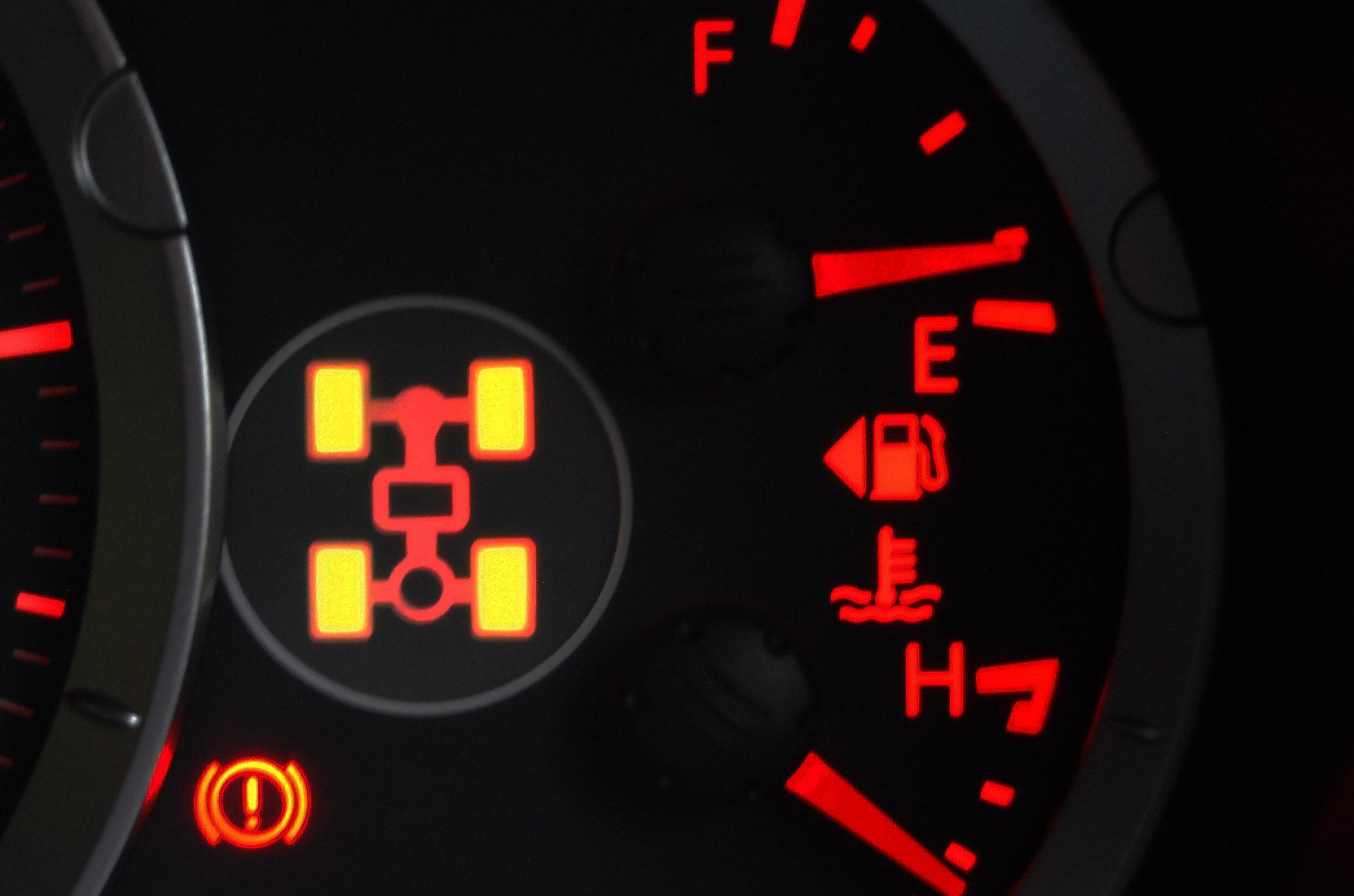 Kia Sorento 4wd Warning Light Auto Expert By John
