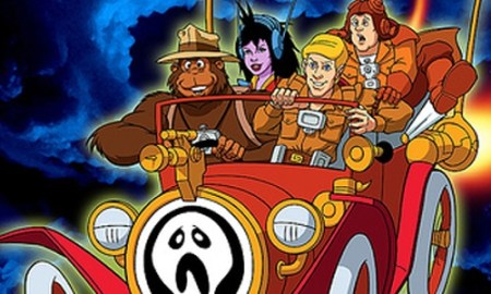 Ten 1980s Cartoons You Probably Don t Remember     GeekTyrant Ghost Busters