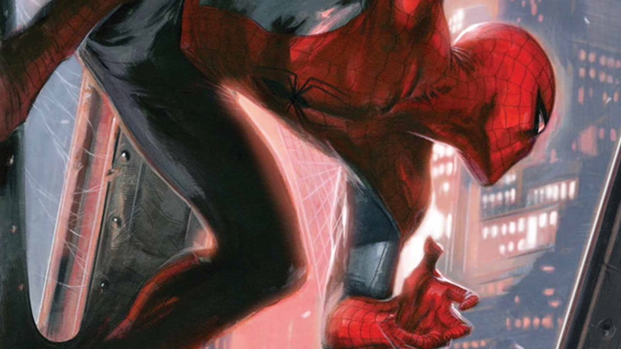 Marvel and Sony's Mandatory Character Traits For Spider ...