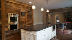 A Total Home Transformation In Doylestown, PA Kitchen