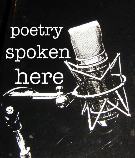 Podcast Archive     Poetry Spoken Here Poetry Spoken Here