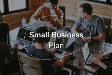 Small Business Plan Template  Free PDF   PPT Download      Slidebean Small Business Plan Template  Free PDF   PPT Download