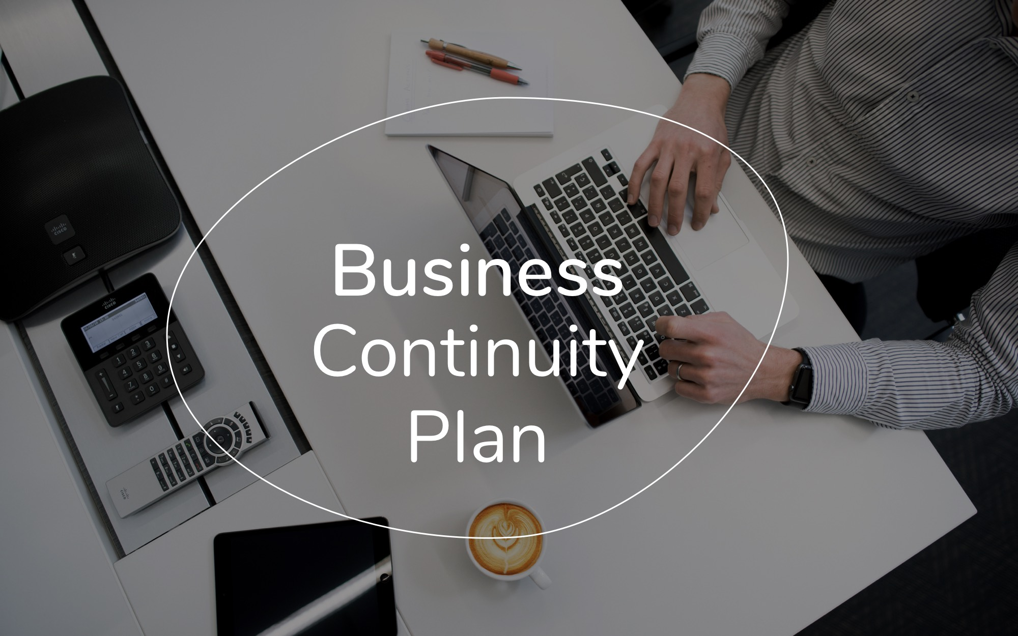 images for business continuity plan template free download