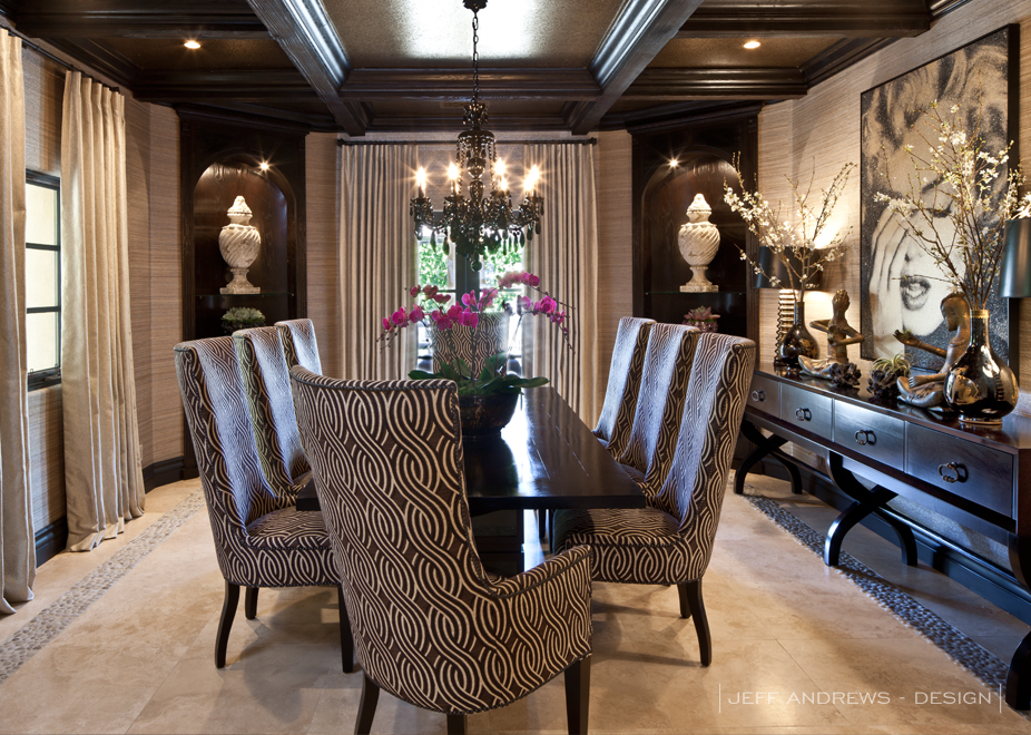 Kardashian Home Interior Design