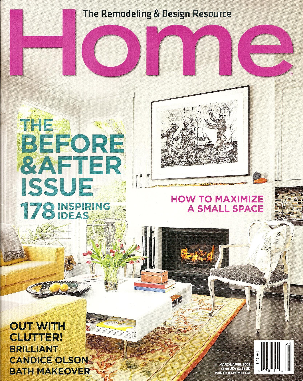 Home Interior » Interior Design Magazine