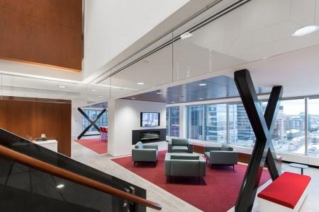interior internal branding plan interior decoration » Free Interior ...