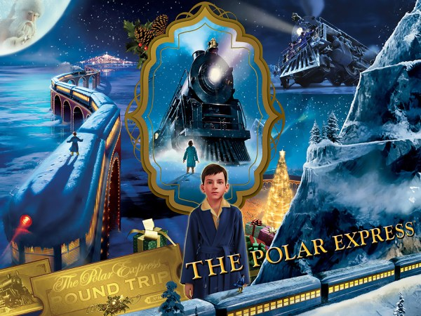 polar express video # 67