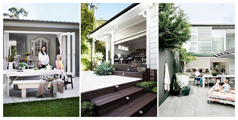 Landscape Sydney Design
