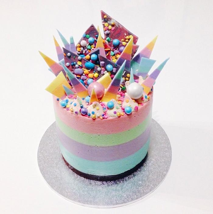 Tween Birthday Cakes