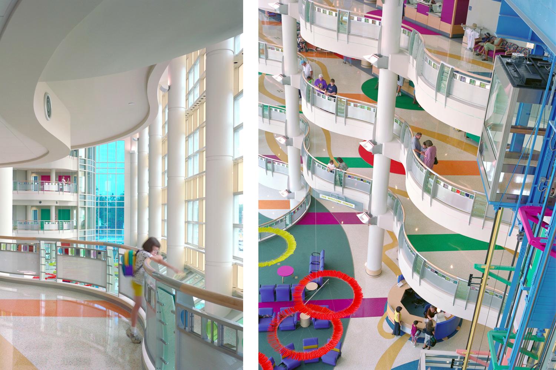 Duke Children's — kmd architects