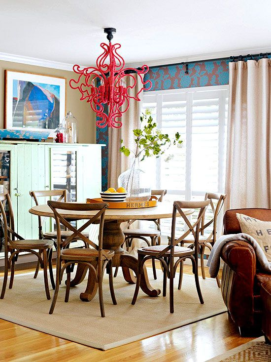 Day 48 Dining Room Chandeliers Mjg Interiors
