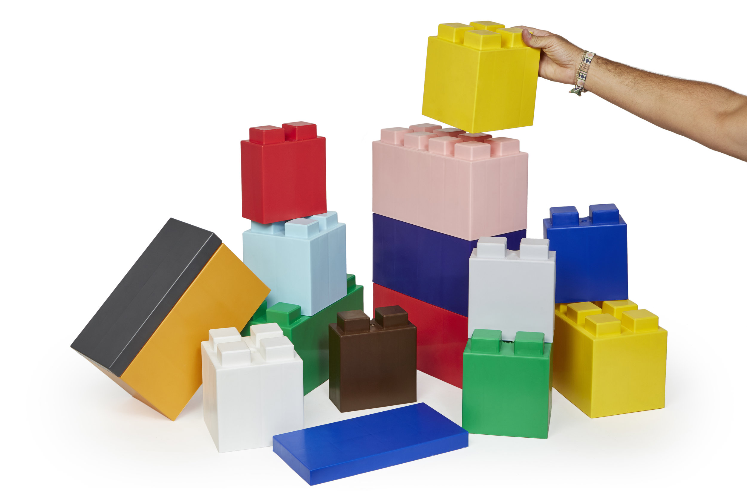 EverBlock EverBlock Systems   Modular Building Blocks EverBlock block image