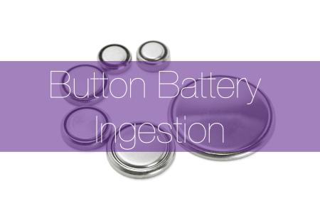 The ED Approach To The Comatose Patient     NUEM Blog Button Battery Ingestion