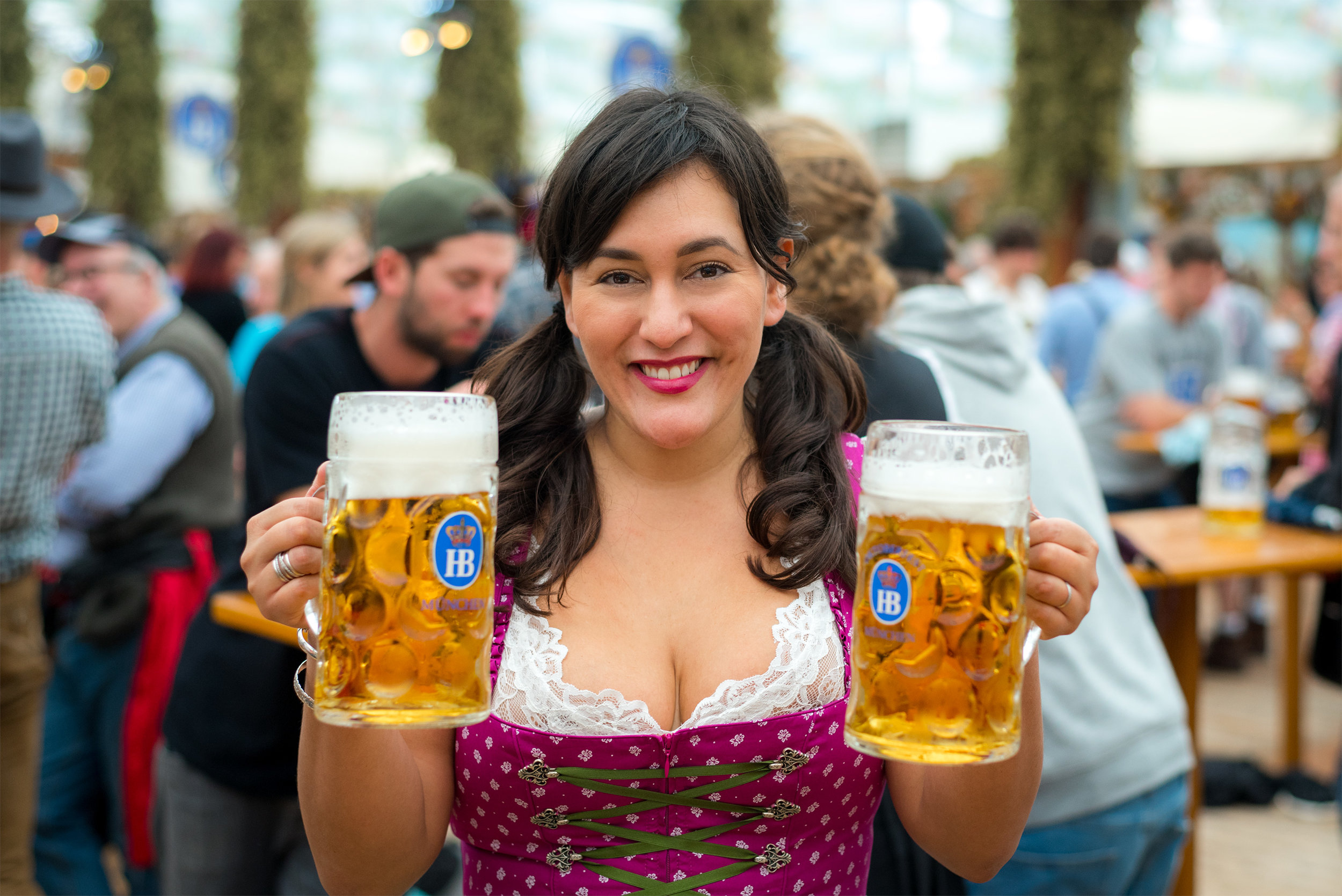 Oktoberfest in Munich  How to Make the Most of Your Trip     No     Oktoberfest in Munich  How to Make the Most of Your Trip