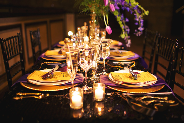 5 Easy Ways To Have A Mardi Gras Inspired Wedding The