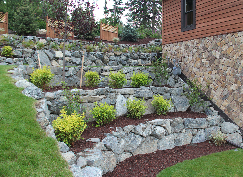 Natural Pond Maintenance