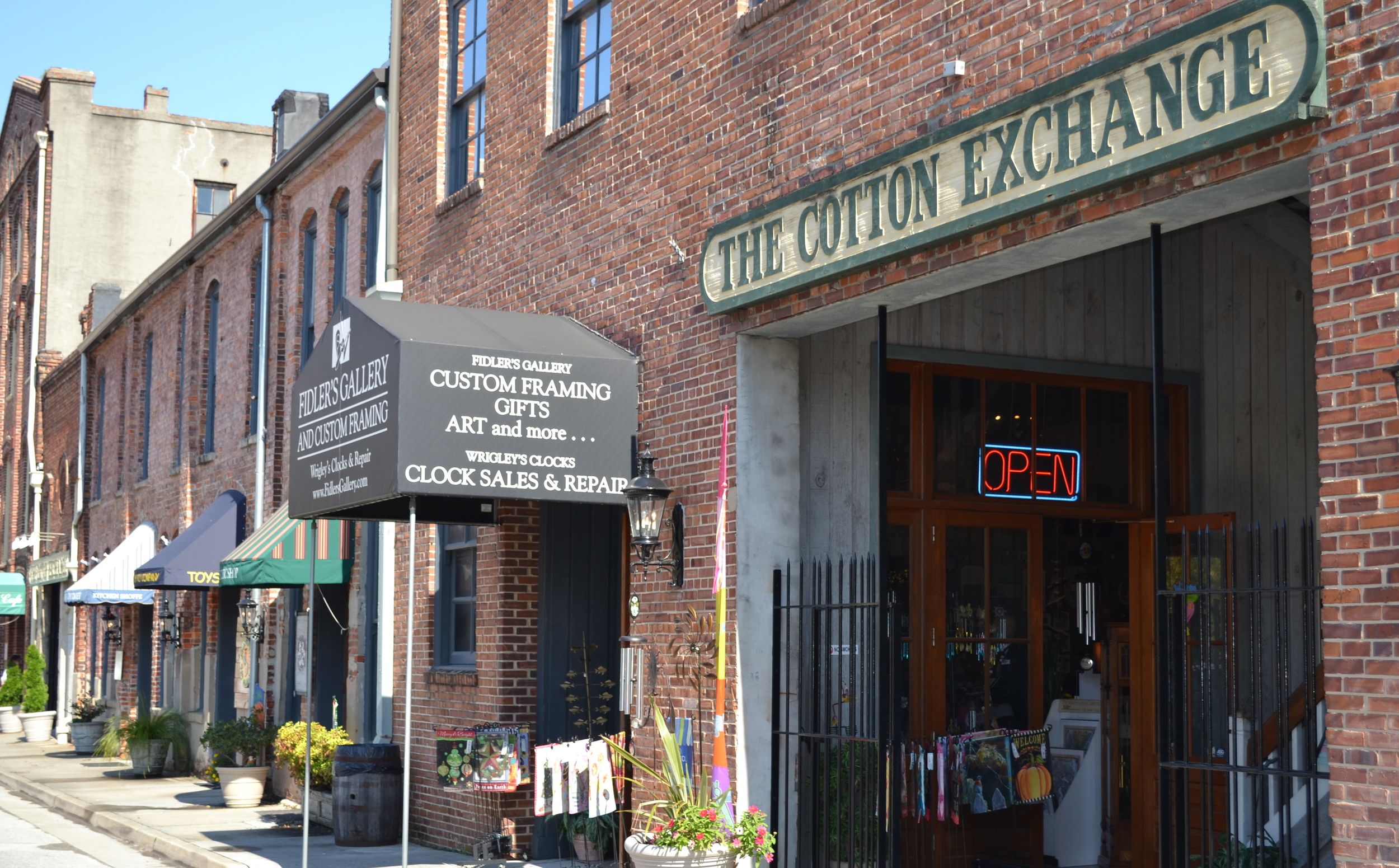 Best Downtown Wilmington Restaurants