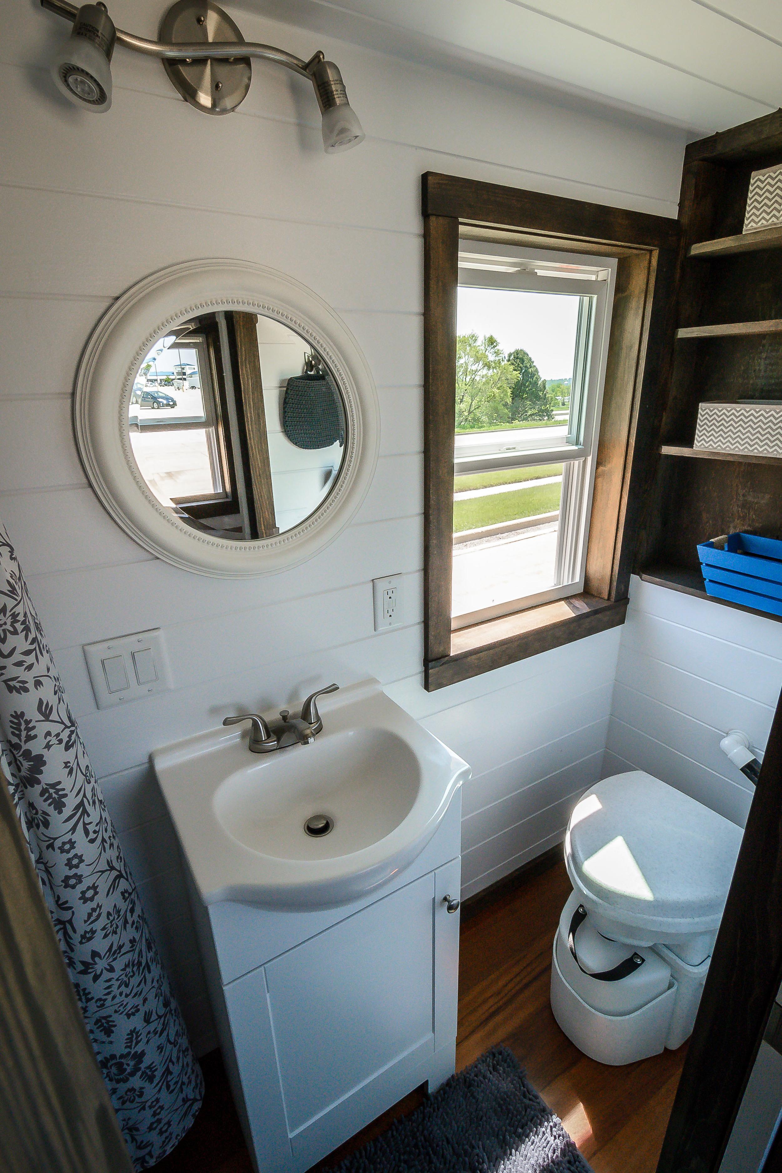 Build Your Own Bathroom