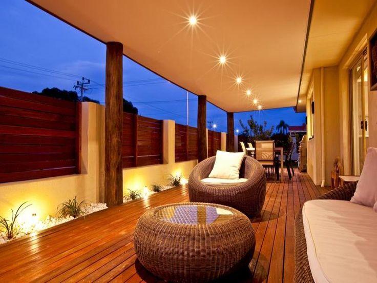 Back Verandah Designs