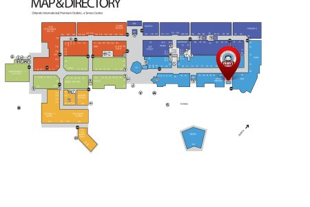 map of prime outlets map of usa » Full HD MAPS Locations - Another ...