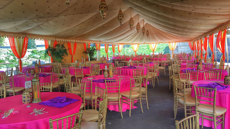 Autumn Themed Wedding Ideas